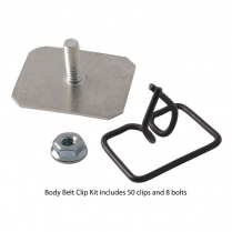 Body Belt Clip