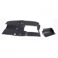 77-8101670-ABS OS** FIREWALL COVER & PAD ABS