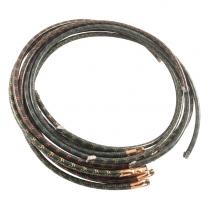 Spark Plug Wire Set - V-8