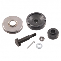 Engine Mount Kit - 1937-51 Ford Truck, 1937-41 Ford Car