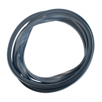 Windshield Frame Seal - Closed Car