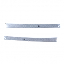 Door Scuff Plates - Convertible Sedan, Phaeton Front Door