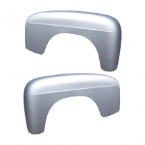 Rear Fender - Right and Left