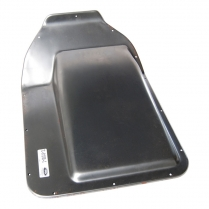 Floor Trans Cover Plate - 1948-52 Ford Truck