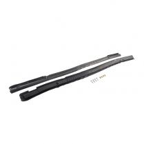 Vent Window Rubber Seals - 1948-52 Ford Truck