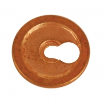 Horn Contact Button Or Index Plate