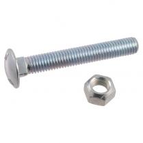 Clutch Release Arm Bolt - Eagles