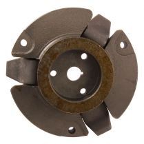 Drive Flange - Cast Iron Engines