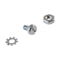 Throttle Cable Screw - All Enclosed Throttles