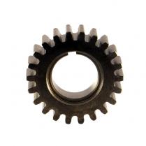 Crankshaft Timing Gear - Cast Iron Engines - 1946-65 Cushman Scooter