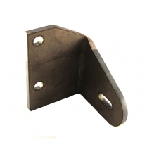 Rear Engine Mount Brace - 60 seires - 1949-56 Cushman Scooter