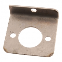 Throttle Cable Clamp Bracket - All