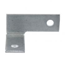 Cooling Shroud Mounting Bracket- 7 / 8 HP