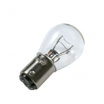Taillight Bulb - 6 volt double contact