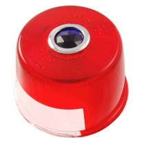 Taillight Lens - Blue Dot
