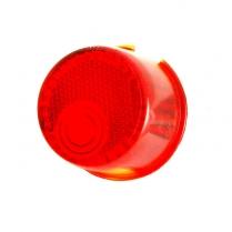 Taillight Lens - Glass Tiger Eye
