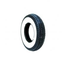 Tire - 4x8