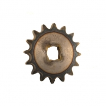 Output Sprocket - 16 tooth - 9/16