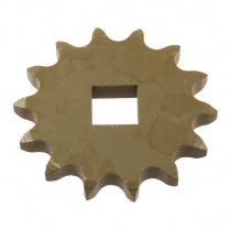 Output Sprocket - 14 tooth - 9/16