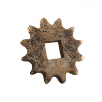 Output Sprocket - 12 tooth - 9/16