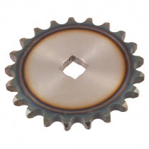 Output Sprocket - 21 tooth - 9/16