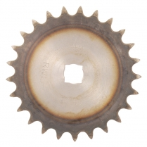 Output Sprocket - 25 tooth - 9/16