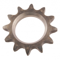 Clutch Plate Sprocket - 12 Tooth