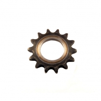 Clutch Plate Sprocket - 14 Tooth  - 1946-65 Cushman Scooter