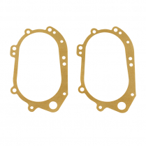 Sideplate Gasket - Cast Iron Engines