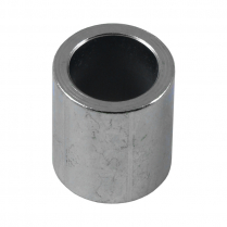 FRONT AXLE SPACER W/LEADING LI