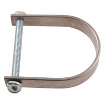 Muffler Clamp - 60 /710 Series