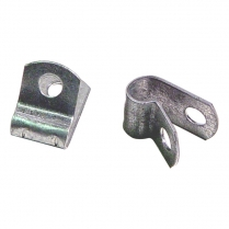 Throttle Cable Clamp - All