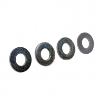 Axle Flat Washer - 1946-65 Cushman Scooter