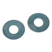 Wheel Hub Grease Seal Washer