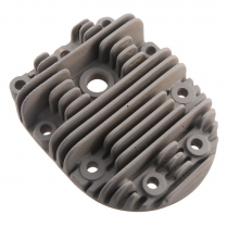 Cylinder Head- 5Hp - Round Head - Used  - 1949-65 Cushman Scooter