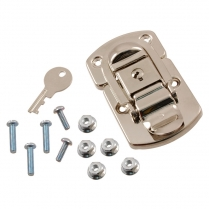 Trunk Lid Latch - 50/60 Series, 811:40 - 1942-56 Cushman Scooter