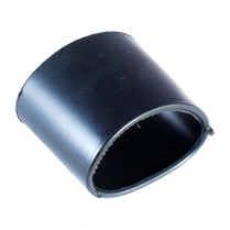 Fork Adjusting Nut Cover - 720 series - 1957-64 Cushman Scooter