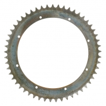 Rear Hub Sprocket -53 Tooth - 1946-48 Cushman Scooter