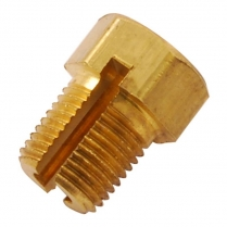 Throttle Cable Nut- 50 Series