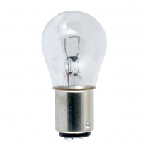 Oil Indicator Bulb - Silver Eagle