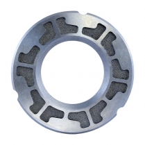 Floating Clutch Disc - Silver Eagle