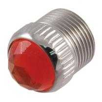 Oil Indicator Lens- Silver Eagle