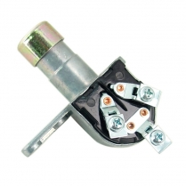 Headlight Dimmer Switch - 1938-48 Ford Car