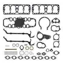 Engine Overhaul Gasket Set - 1938-47 Ford Truck, 1938-48 Ford Car