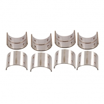 Connecting Rod Bearings - .020 - 1939-42 Ford Car