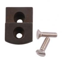 Door Striker Plate - Right or Left