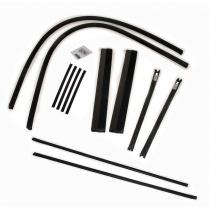 Door Glass Anti-Rattler Kit