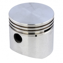 "Piston - 3"" Bore - 1956-65 Cushman Scooter"