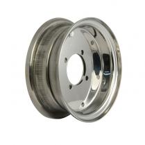 Rim - 4.00x8 -Stainless Steel