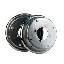 Rim - 4.75x7.75 - Stainless Steel
